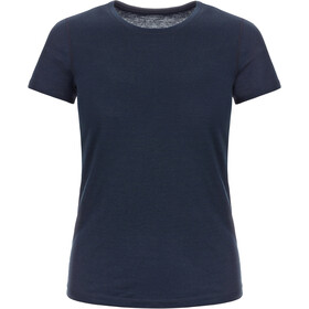 super.natural Base Tee 175 Damer, navy blazer